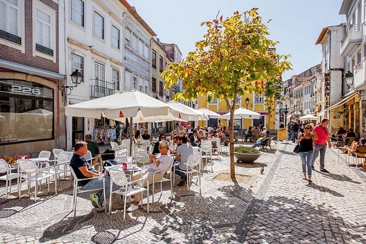 Last minute vakantie Portugal