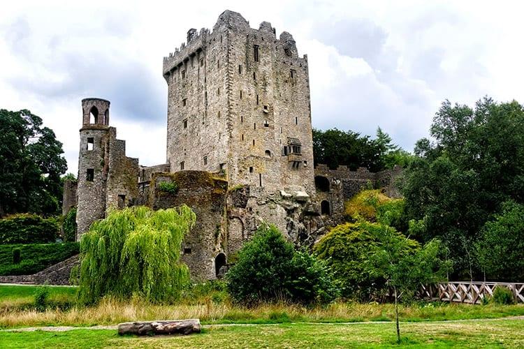 Blarney Castle, Cork