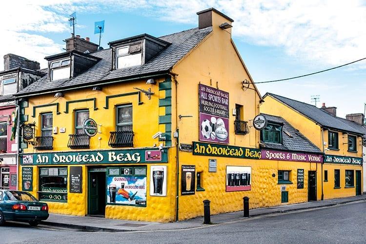 Dingle, Ierland