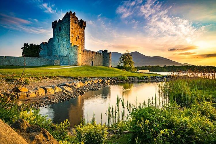 Killarney, Ierland
