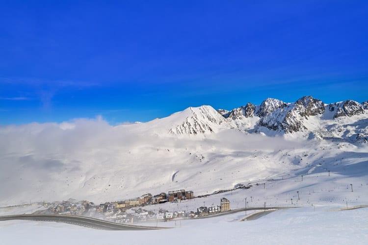 Andorra, Grandvalira
