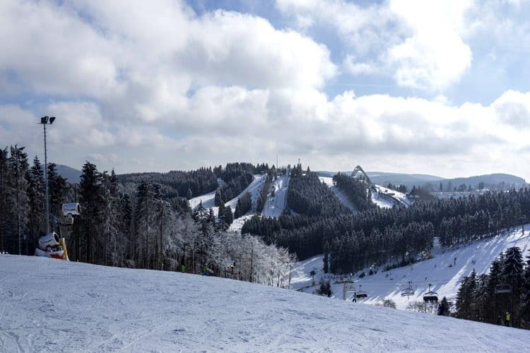 Duitsland, Winterberg