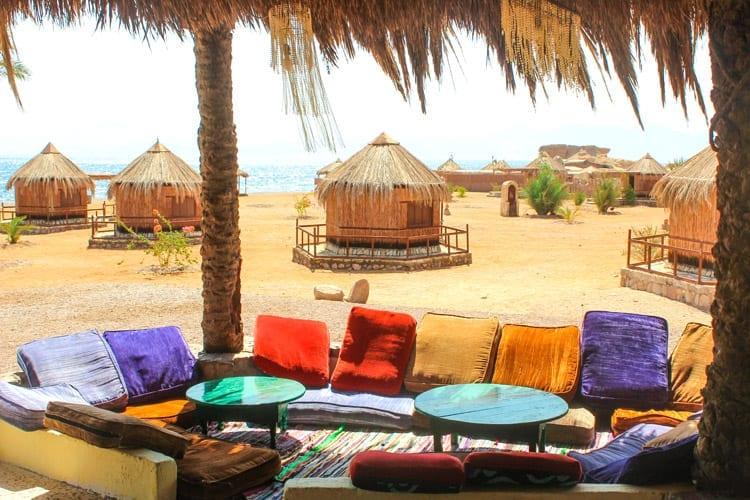 Egypte, Taba