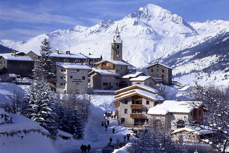Frankrijk, Val Cenis