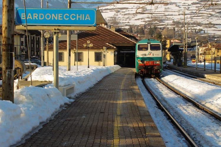 Italië, Bardonecchia