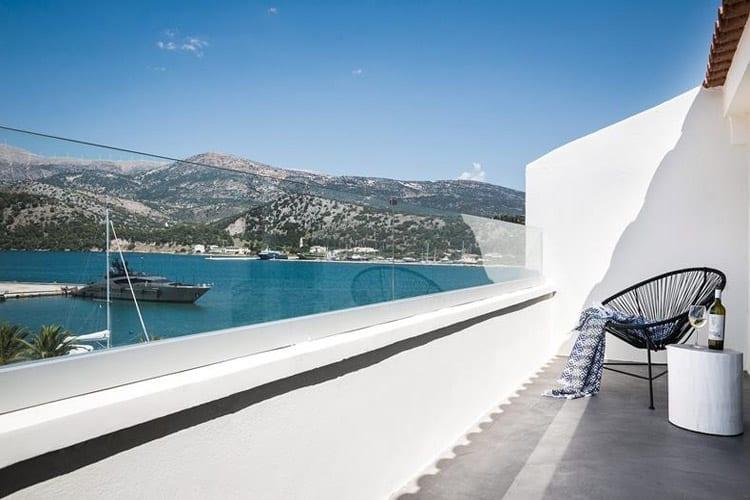 Griekenland, Kefalonia, Grand Hotel