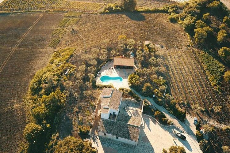 Agriturismo Raffo, Sicilië