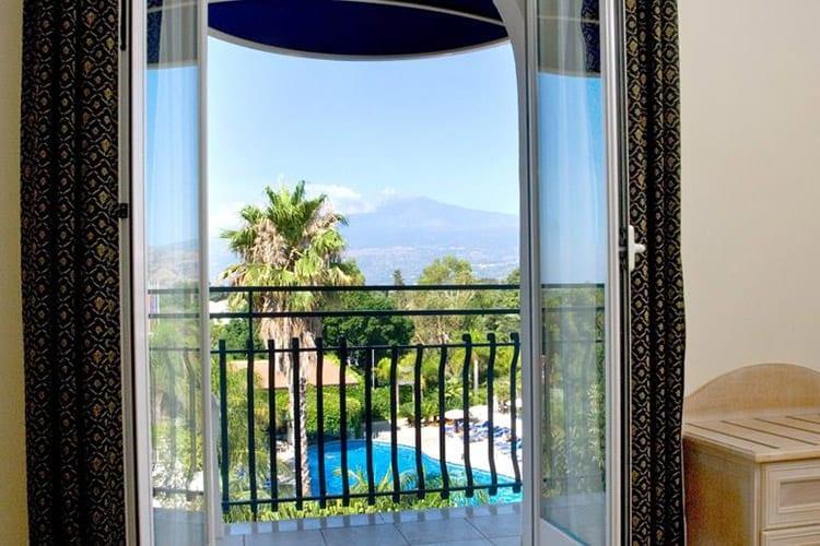 Hotel S'Alphio Garden, Sicilië