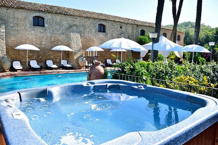 Azienda Vecchia Masseria, Sicilië