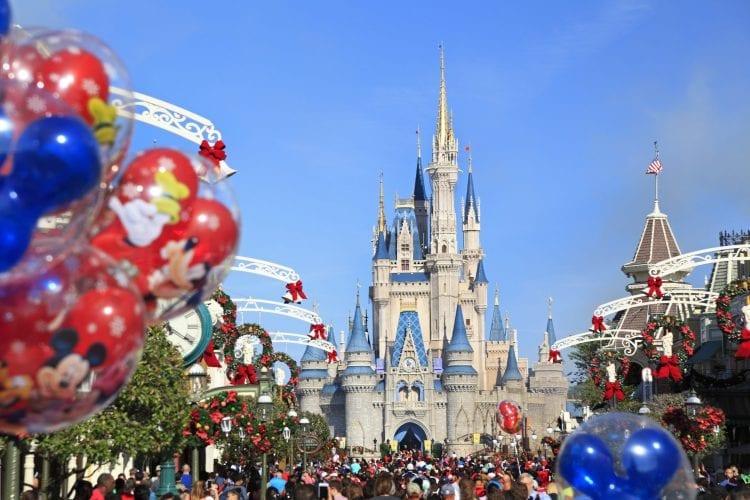 Walt Disney World, Orlando, Florida
