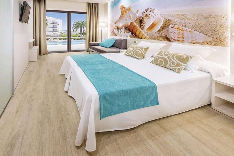 Spanje, Costa Brava, Pineda de Mar, Hotel Sumus Stella & Spa