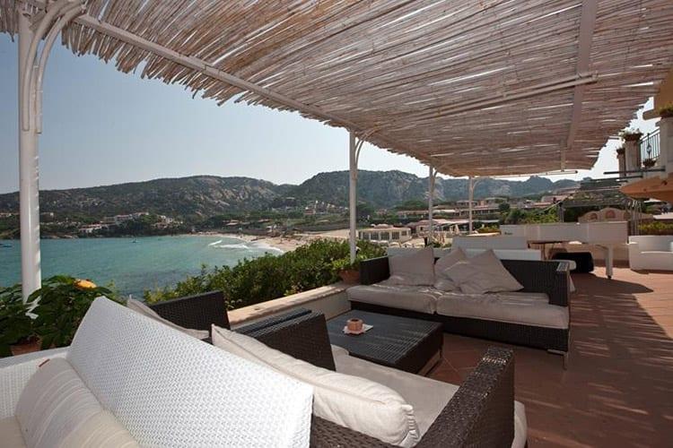 Club Hotel, Sardinië