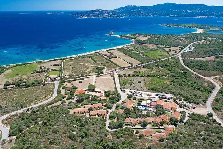 Hotel Stelle Marine, Sardinië
