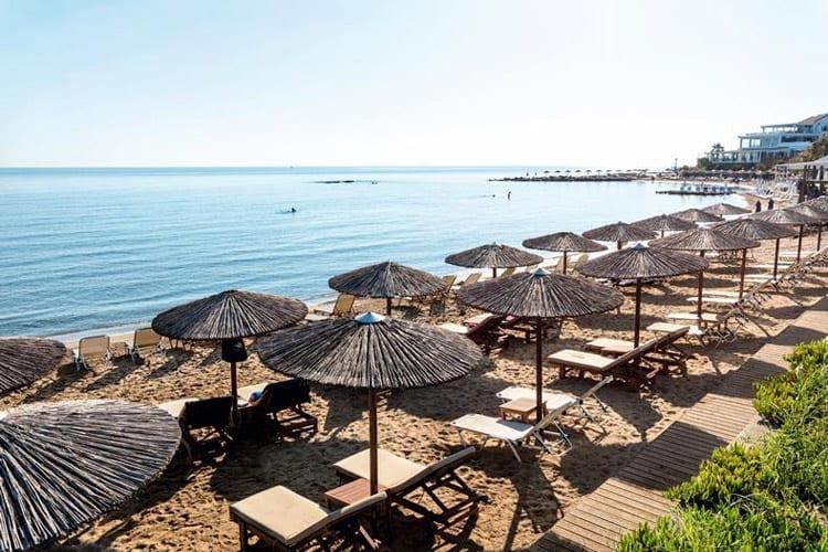 Zakynthos, Tsilivi, Hotel Blue Caravel
