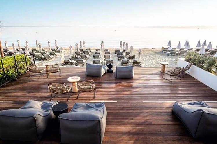 Zakynthos, Tsilivi, Hotel Blue Zante Maris