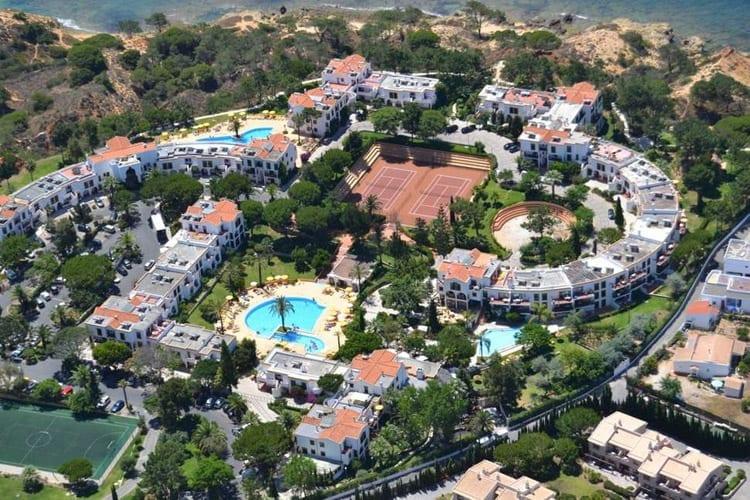 Algarve, Albufeira, Alfagar Village