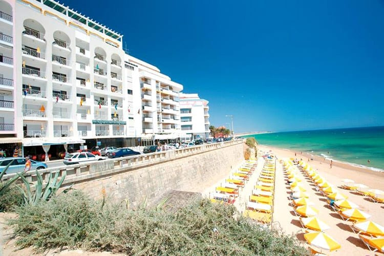 Algarve, Armacao de Pera, Algar Appartementen