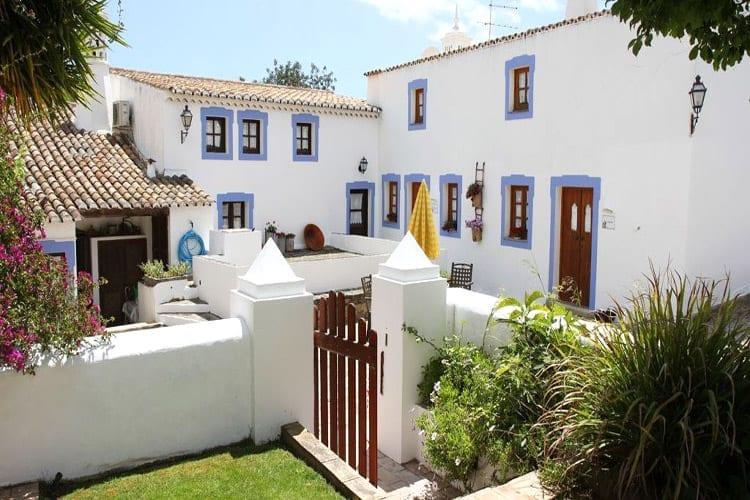 Algarve, Boliqueime, Quinta do Tio Graca