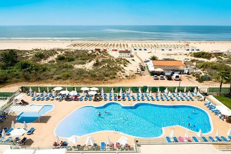 Algarve, Monte Gordo, Dunamar