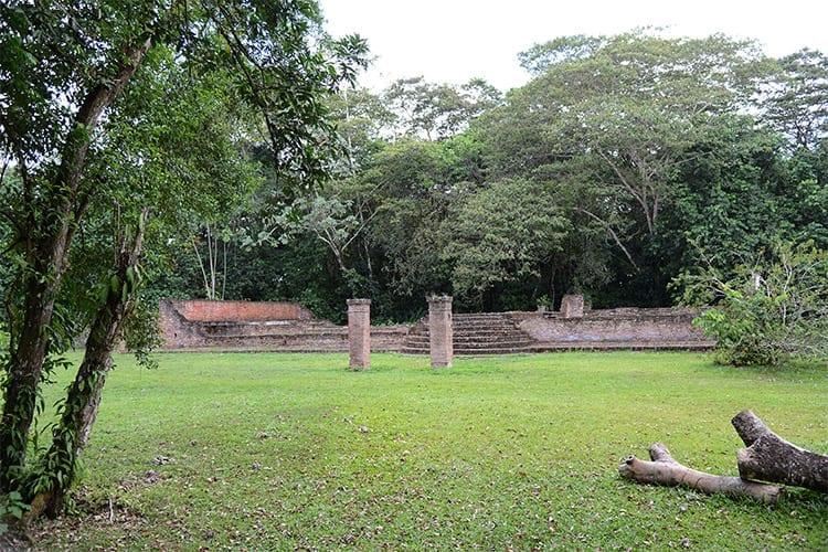 Jodensavanne, Suriname