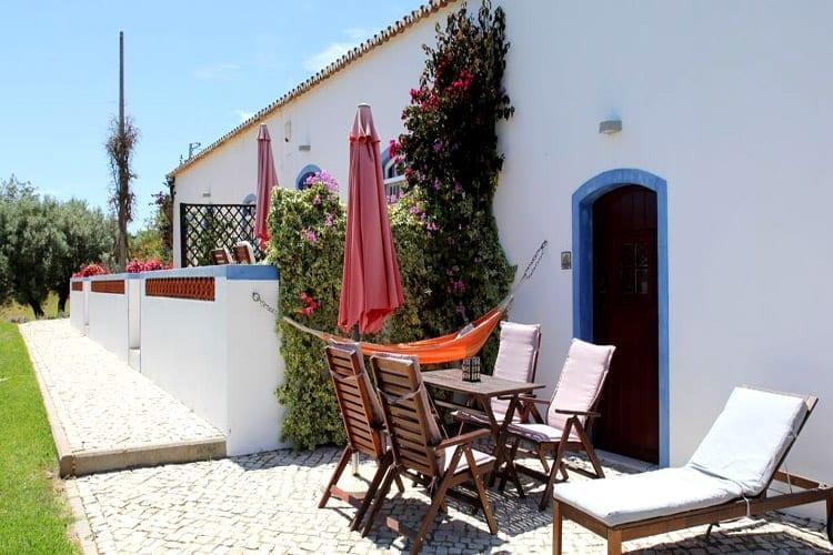 Algarve, Tunes, Monte do Cristina