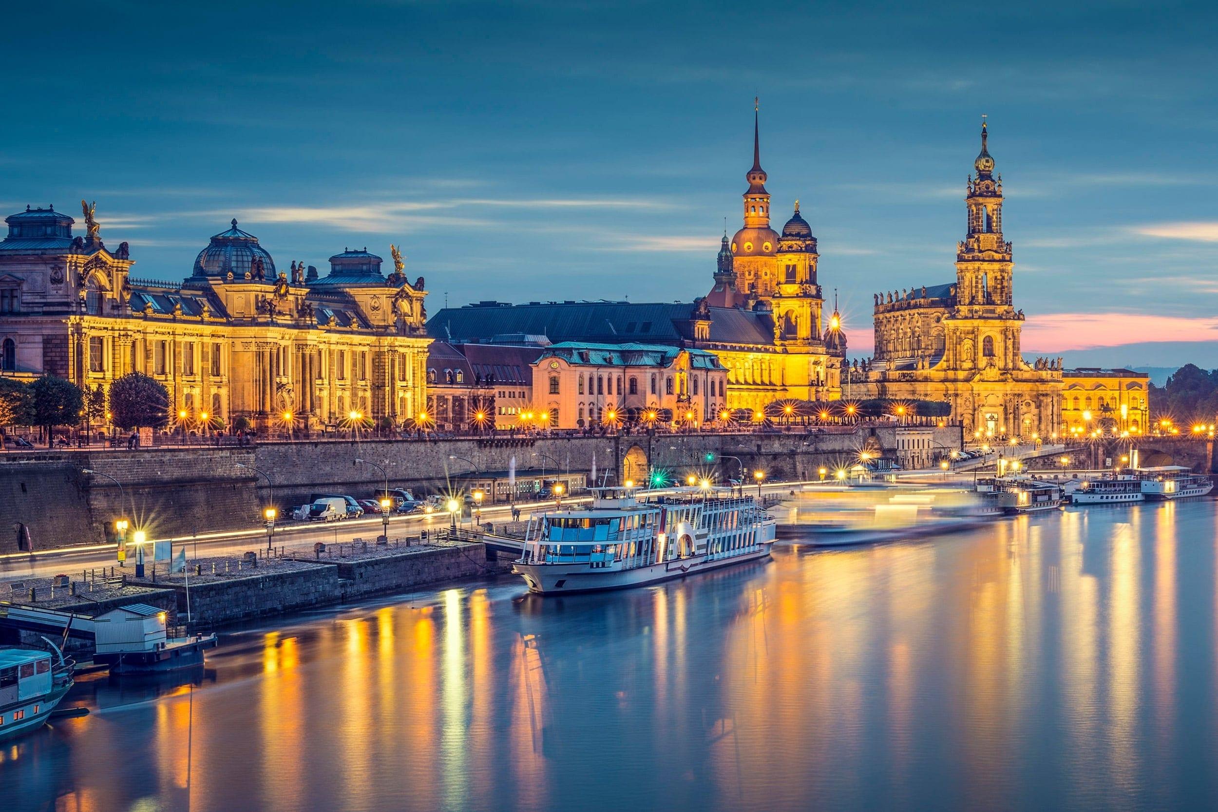 Mooiste steden van Duitsland