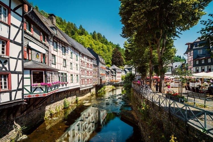 Duitsland - Monschau