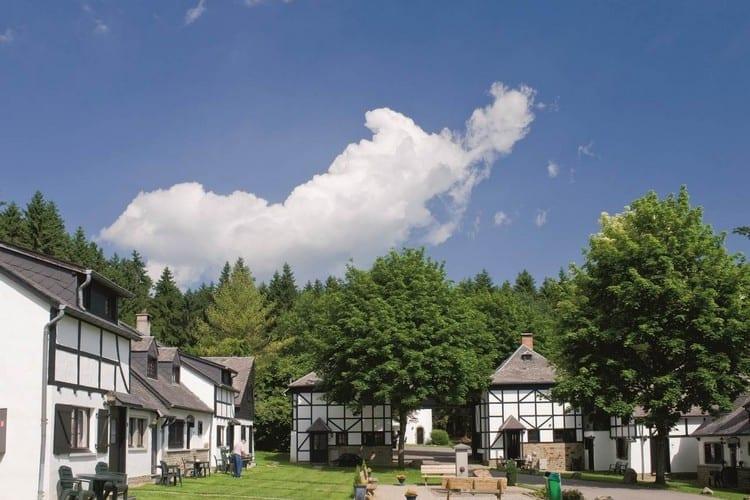 Village les Gottales, België