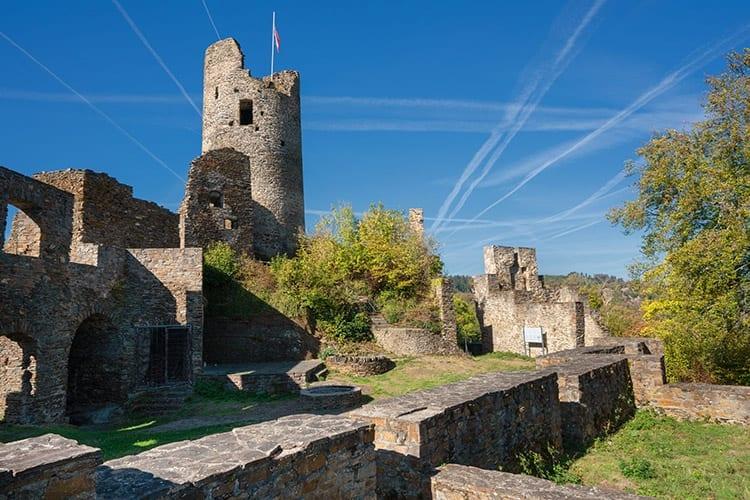 Winneburg, Cochem