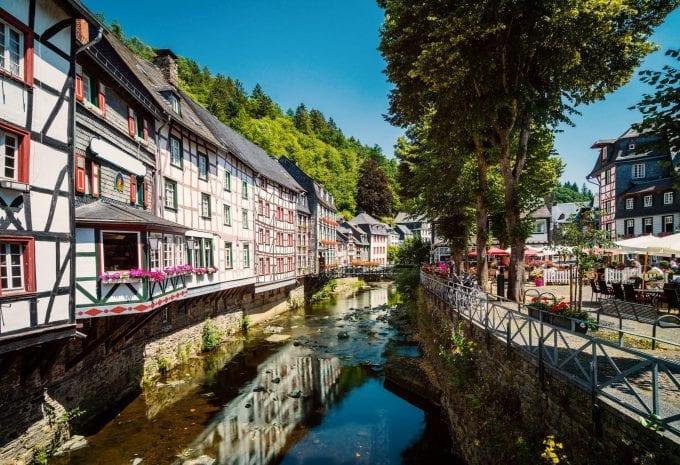 10 leuke steden & dorpen in Duitsland net over de grens