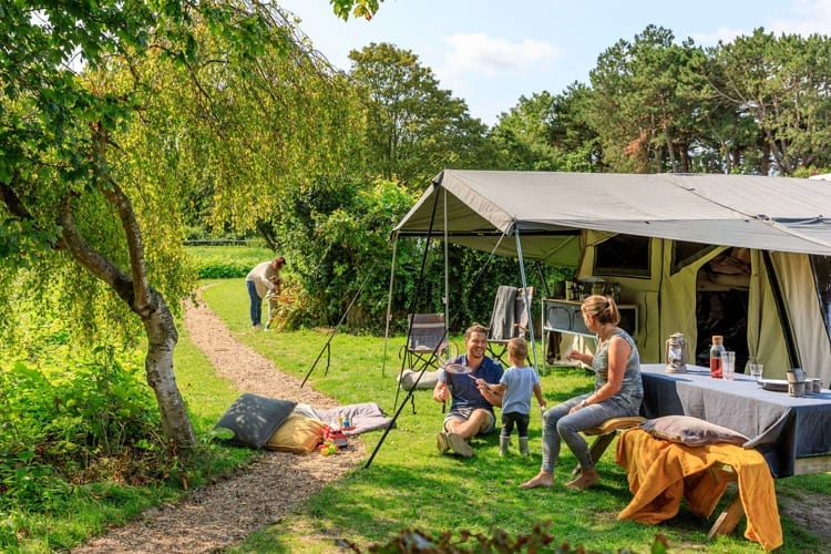 Camping Molecaten Park Waterbos