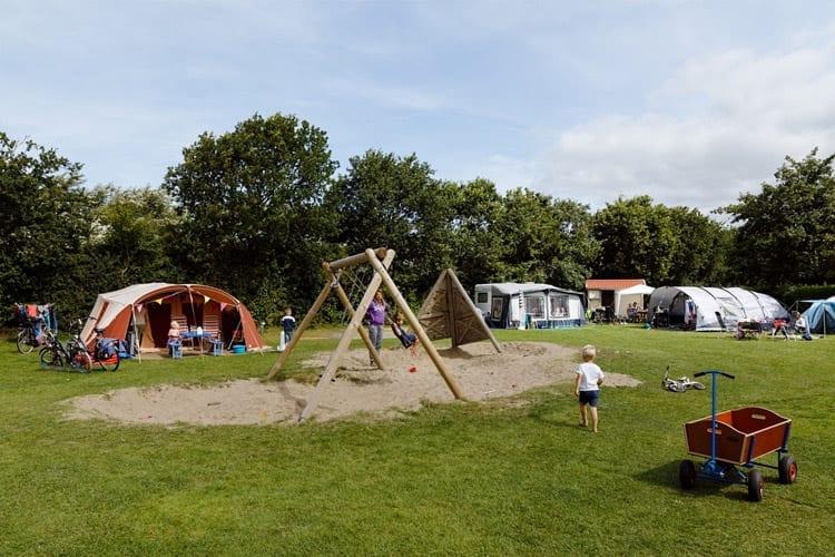 Camping RCN Toppershoedje