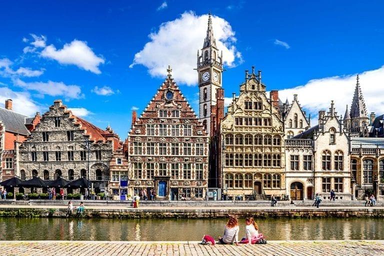 Citytrip Gent? Lees 50+ tips, reviews & bezienswaardigheden!